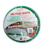 Шланги LUX PURE WHITE