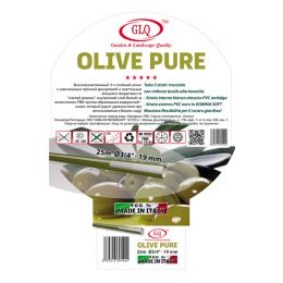 Шланг OLIVE PURE 25m 3/4